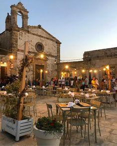 ✨ Una Cena #romantica a #Marzamemi #Sicilia ✨ Photo b
