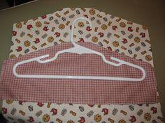 HOMEMAKING DREAMS: Clothespin Bag Tutorial