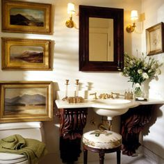 Oversized corbels-interesting thought?