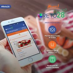 Univision News launches updated version of its successful digital fitness and nutrition tool 'Reto 28′ | Hispanic PR Blog