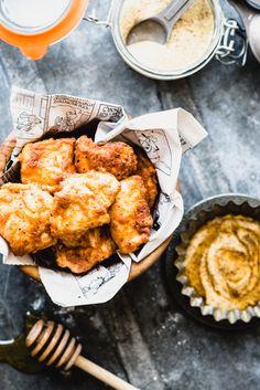 Paleo Chick-fil-A Recipe – Grain-Free