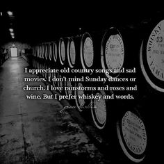 """9 Likes, 1 Comments - Grace Durbin (@uncommongraces) on Instagram: """"#Writing #Quotes #WritingCommunity #Poetry #PoetsOfInstagram #WritersOfInstagram #Whiskey"""""""