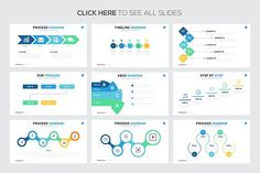 Explore more than presentation templates to use for PowerPoint, Keynote, infographics, pitchdecks, and digital marketing. Business Brochure, Business Card Logo, Business Presentation, Presentation Templates, Timeline Diagram, Process Infographic, Keynote Design, Visual Communication, Keynote Template
