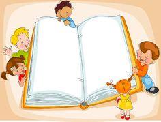 backgrounds free kids school - Buscar con Google