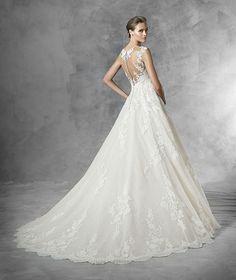 PRIMADONA, Vestido Noiva 2016
