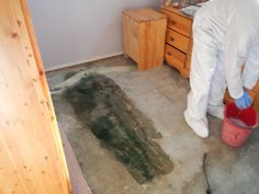 Did you know? We offer professional Crime Scene, Trauma and Biohazard Cleaning -