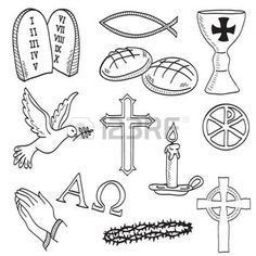 Blessed Sacrament Catholic Coloring Page. (April is the
