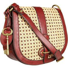 Fossil Vintage Re-Issue Flap