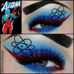 ☥Kiki Makeup☥ - The Atom!