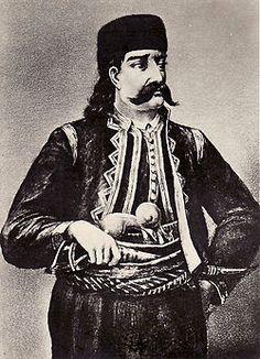 25. februara 1815. ubijen je srpski vojvoda Stanoje Stamatović, poznat kao Stanoje Glavaš, jedan od čelnika Prvog srpskog ustanka, hajduk i borac protiv Turaka. Ubistvo je posle propasti Hadži-Prodanove bune naredio Sulejman-paša. Na zboru u Orašcu 1804. odbio je da predvodi Prvi srpski ustanak i na njegov predlog je za vožda izabran Karađorđe. Njegovo herojstvo u boju na Deligradu, u oslobađanju Prokuplja, opsadi Beograda i drugim bitkama opevano je u narodnim pesmama.