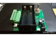 lithium battery charger/UPS by Burgduino on Tindie Lithium Battery Charger, Aquaponics System, Usb Flash Drive, Whitening, South Africa, Golf, Face, Hydroponics System, The Face