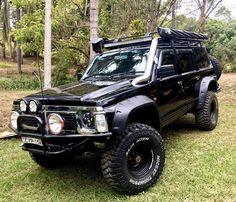 The best Nissan Patrol Gq Nissan 4x4, Nissan Trucks, 4x4 Trucks, Gq Mens Style, Gq Style, Gq Magazine Covers, Gq Usa, Nissan Patrol Y61, Jeep