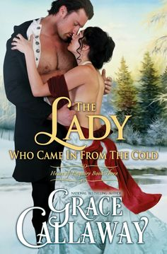 By Grace Callaway - due to release 11/5/15