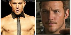 Chris Pratt And Channing Tatum In A Ghostbusters Movie? Get The Details image