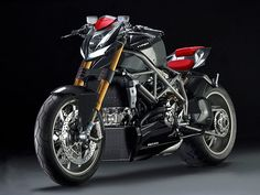 Ducati Vyper which appears to be an entrant into the burgeoning power cruiser market perhaps exemplified best by the Harley Davidson V-Rod and and the Yamaha V-Max.