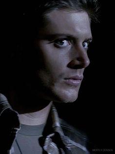 2x12 Dean + gorgeous lighting
