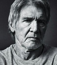 Ford. Harrison Ford.