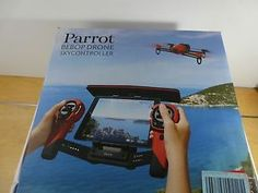 Details about Parrot Bebop Drone 14 MP Full HD 1080p Camera Quadcopter