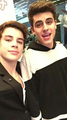 Hayes and Jack