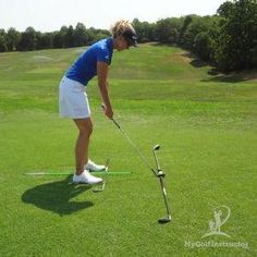 Golf Swing A good setup is key to success. Getting the correct golf set up is vital to long term golf improvement. Learn how to get it right with these tips. Cheap Golf Clubs, Used Golf Clubs, Golf Slice, Golf Card Game, Dubai Golf, Golf Apps, Golf Instructors, Golf Videos, Miniature Golf
