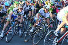 Aussie sprinter Caleb Ewan draws comparisons to Cavendish