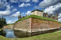 Kronborg, Helsingor DENMARK