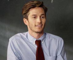 Mr. Mason  aka Seth Branson