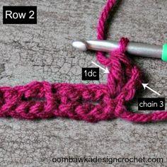 Row 2 Third Dimension