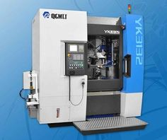 YK3132 CNC Gear Hobbing Machine Excellent performance http://www.productsx.net/mall/HobbingMachine/408.html E-mail:office@productsx.net