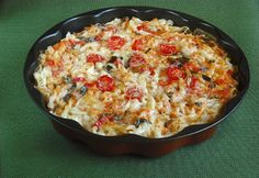 Pasta Recipes, Cauliflower, Macaroni And Cheese, Vegetables, Ethnic Recipes, Food, Cauliflowers, Mac And Cheese, Head Of Cauliflower