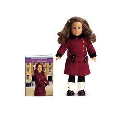 American Girl Rebecca Mini Doll