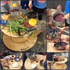 Outdoors at My Setting – Stimulating Learning – natural playground ideas Natural Playground, Backyard Playground, Backyard For Kids, Playground Ideas, Eyfs Outdoor Area, Outdoor Play Areas, Outdoor School, Outdoor Classroom, Reggio Classroom