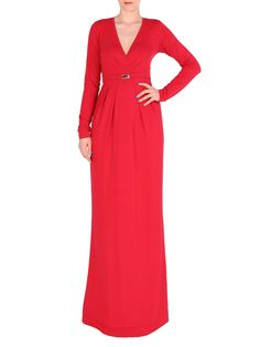 #Yuliya #Babich‎ #Labelsshop #dress #red