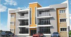 Aquiles Rojas - Real Estate Advisor: Condominio Santana I - Z00150 - RD$3,600,000