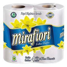 Mirafiori Toilet Paper