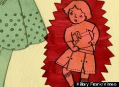 "Twenty-first century parents who want to share their stories have many different media -- paper, TV, radio, the Internet and beyond -- at their disposal. This animated video, produced by Hillary Frank of ""The Longest Shortest Time,"" combines all of the above."