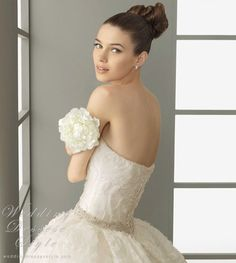 Aire Barcelona 2012 Wedding Dresses (IV) | Aire Barcelona | Wedding Dresses Style