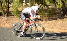Ironman Western Australia was the last Ironman race of 2014. We were out on course with the trusty Nikon.  →