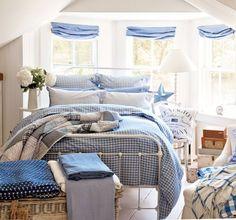 Inspiring Interiors: New England Styling