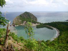 Petite Terre, Mayotte
