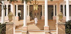 SUJÁN Rajmahal Palace, Jaipur, India
