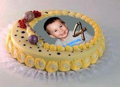 Soutěž o Chocotransferovou folii k přenesení obrázku na čokoládu Birthday Cake, Desserts, Tailgate Desserts, Deserts, Birthday Cakes, Postres, Dessert, Cake Birthday, Plated Desserts