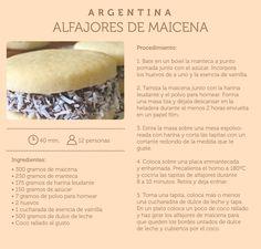Nos ponemos internacionales con esta receta 🌎  http://bit.ly/2vmHYjC