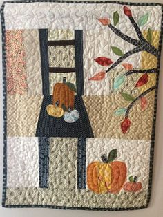 Love Laugh Quilt: Sewing for the seasons