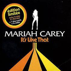 Shazamを使ってマライア・キャリーのIt's Like That (Main Version)を発見しました http://shz.am/t40637243