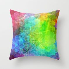 Buy Grungy Hex by Samantha Lynn as a high quality Throw Pillow. Worldwide shipping available at Society6.com. Just one of millions of products available.