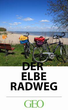 Fahrradtour: Der Elbe-Radweg