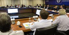 Conselho Diretor do Fethab aprova R$ 100 milhões em obras para MT