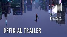 SPIDER-MAN: INTO THE SPIDER-VERSE | Official Teaser Trailer | In theaters Christmas 2018