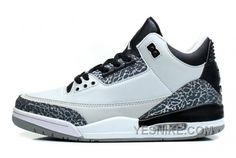 5ee4be0ec16a Buy 136064 103 Nike Air Jordan 3 Retro Anniversary White Pure Men from  Reliable 136064 103 Nike Air Jordan 3 Retro Anniversary White Pure Men  suppliers.